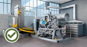 Независимая оценка машин и оборудования